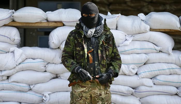 Το Κίεβο υπόσχεται αποκέντρωση εξουσιών