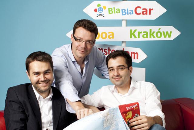 Οι αλληλέγγυες μετακινήσεις της «BlaBlaCar»