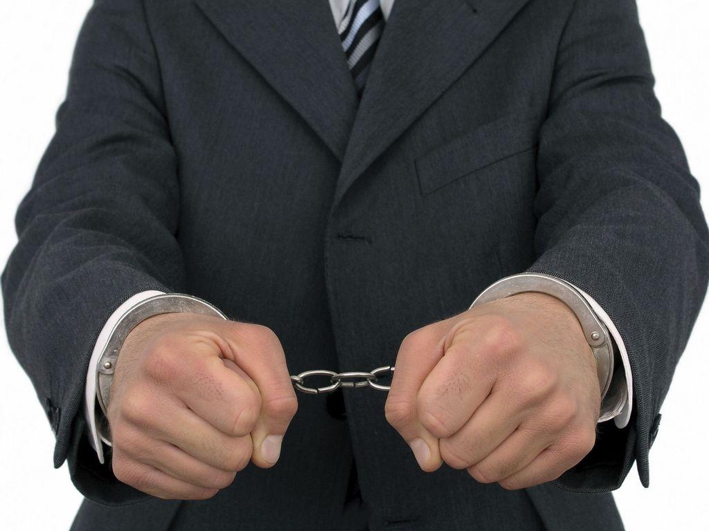 Συνέλαβαν πρόεδρο εταιρείας για χρέη 3 εκατ. ευρώ