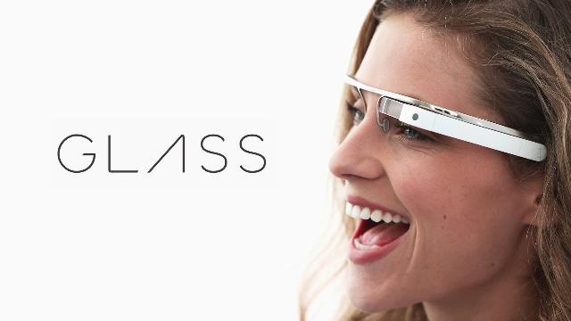 Ένας λόγος για να πάρετε τα γυαλιά της Google στα σοβαρά