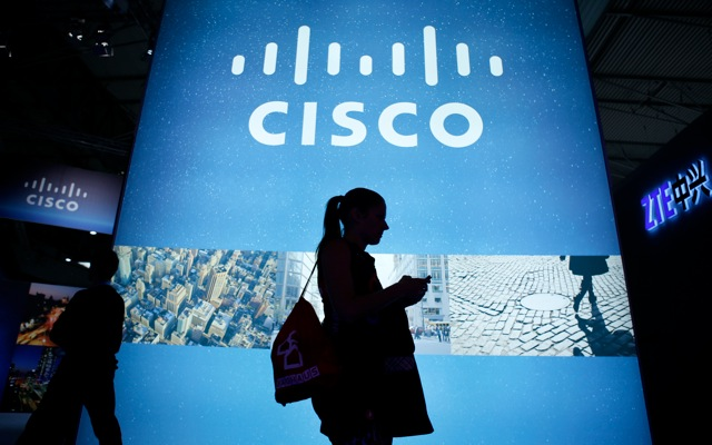 Μπαράζ απολύσεων από τη Cisco