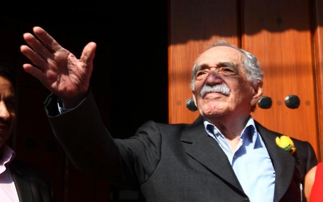 Αποτεφρώθηκε η σορός του Γκαμπριέλ Γκαρσία Μάρκες