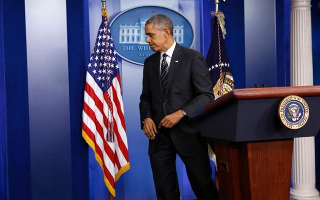 «Βέτο» Ομπάμα σε Ιρανό διπλωμάτη