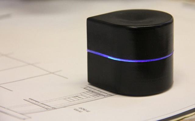 Ο ρομποτικός εκτυπωτής που «χορεύει» στις σελίδες σας