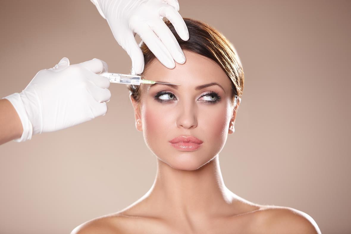 Botox αξίας 52 δισ. δολαρίων!