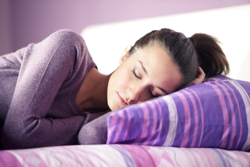 Ο μεσημεριανός ύπνος «σκοτώνει»
