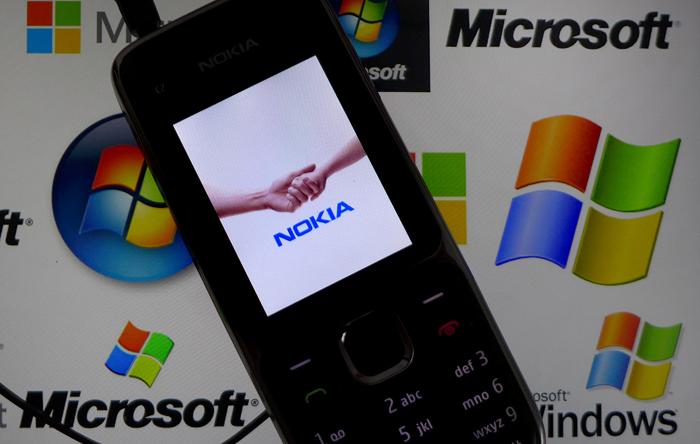 Η Nokia… ξαναβαφτίζεται
