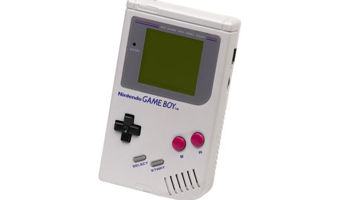Το Game Boy έκλεισε τα 25!