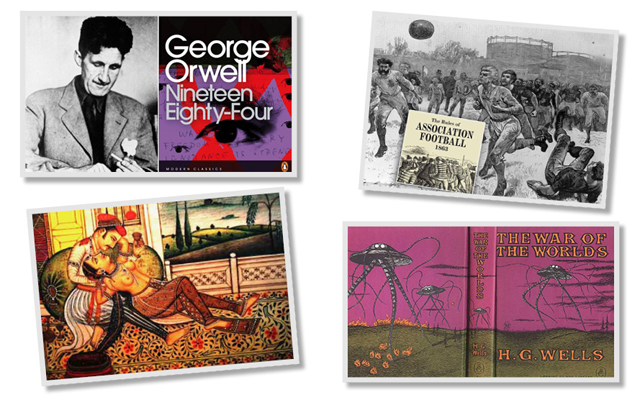 Τα δέκα βιβλία που άλλαξαν τον κόσμο