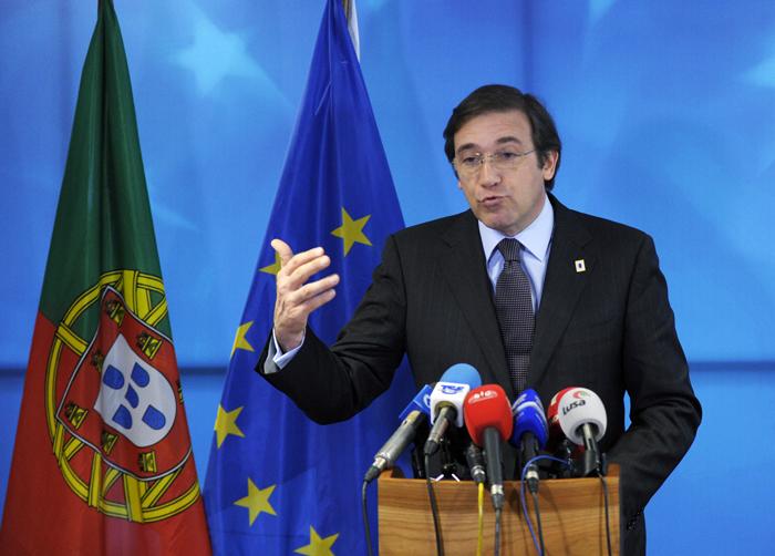 Ώρες φαίνεται να μετράει η κυβέρνηση μειοψηφίας στην Πορτογαλία