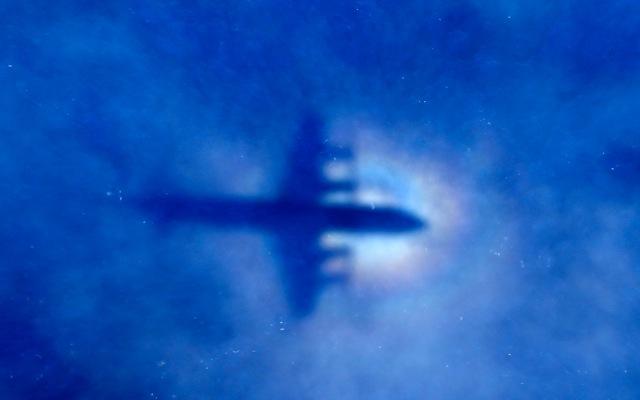 Μήπως βρέθηκαν τα συντρίμμια του boeing της πτήσης ΜΗ370;