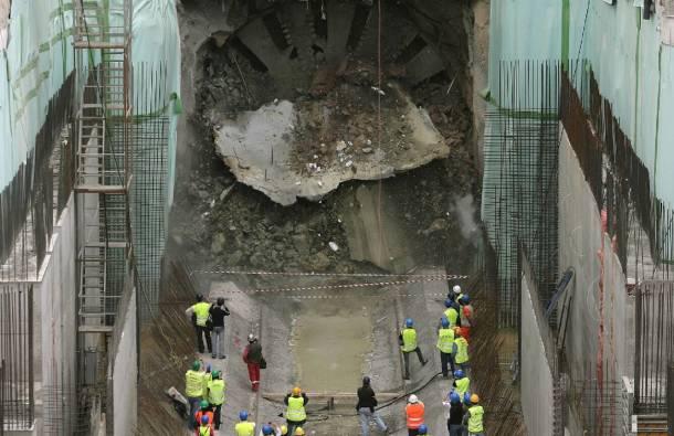 «Μπρος – πίσω» οι διαδικασίες κατασκευές του Μετρό Θεσσαλονίκης