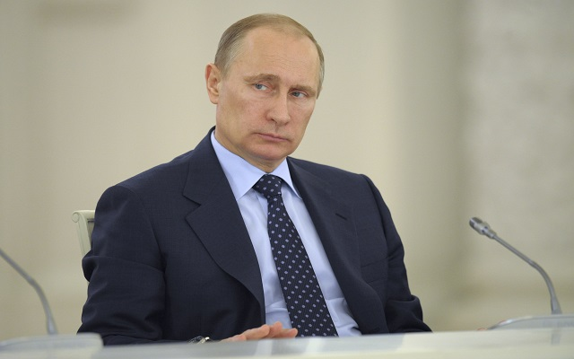 Άνοιξε ο «ασκός του Αιόλου» στην Ουκρανία