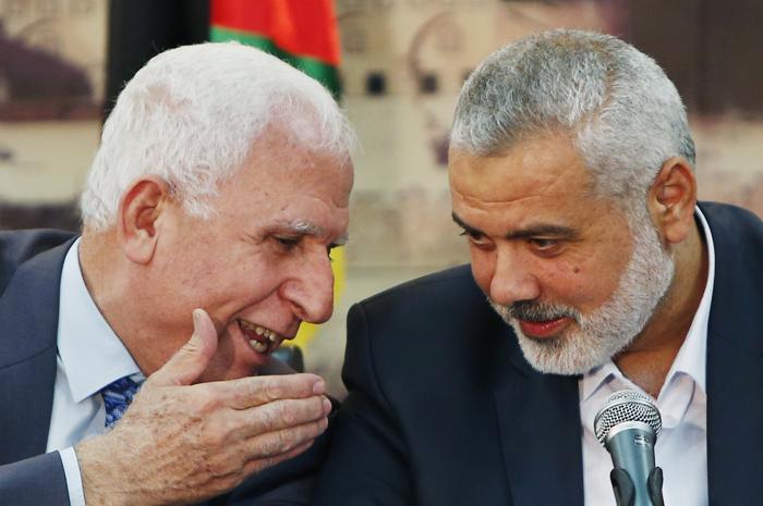 Παλαιστίνη: Η κυβέρνηση ενότητας θα αναγνωρίσει το Ισραήλ