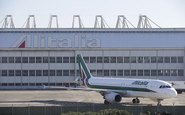 Κρίσιμη ημέρα για την επιβίωση της Alitalia