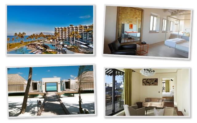 Τα καλύτερα πολυτελή ξενοδοχεία του κόσμου