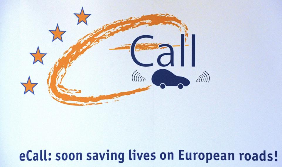 Κλήσεις έκτακτης ανάγκης από όλα τα αυτοκίνητα της Ευρώπης
