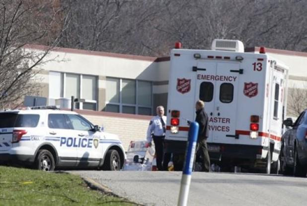 Σκότωσε 16χρονη μαθήτρια γιατί δεν πήγε μαζί του στο χορό!