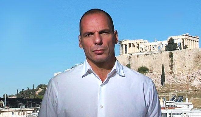 Βαρουφάκης: «Ποτέ η Ελλάδα δεν ήταν τόσο χρεοκοπημένη»