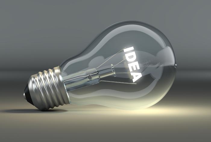 Οι ιδέες του ενός δισεκατομμυρίου δολαρίων