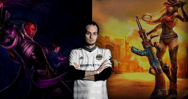 Ο Έλληνας Gamer που κατέκτησε την κορυφή της Ευρώπης