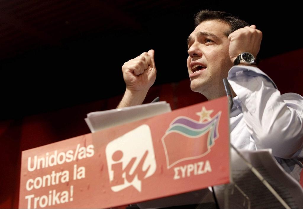 Τσίπρας: «Ο νεοφιλελευθερισμός δεν είναι φυσικό φαινόμενο»