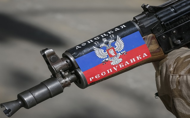 Παρατείνεται το «θρίλερ» στην ανατολική Ουκρανία