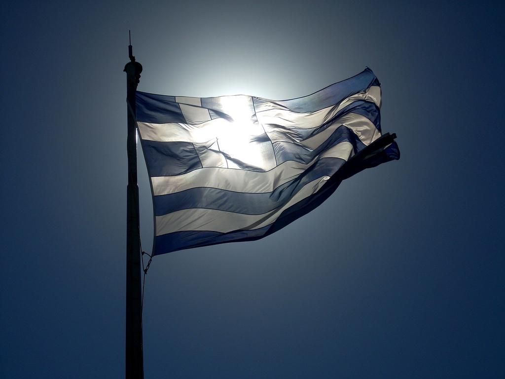 Ύφεση 1,1% για την Ελλάδα το πρώτο τρίμηνο του 2014