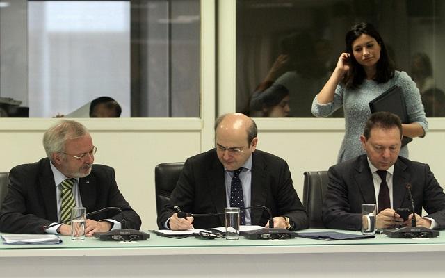 «Ψιλά» από την ΕΤΕπ στο Ελληνικό Επενδυτικό Ταμείο