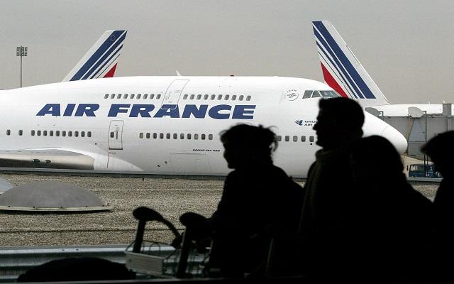 Έρχονται μαζικές ακυρώσεις πτήσεων της Air France