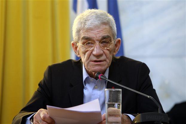 Μπουτάρης: «Συμμορία έκλεβε τη Θεσσαλονίκη δέκα χρόνια»