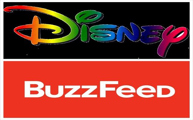 Εξαγοράζει η Disney το BuzzFeed;