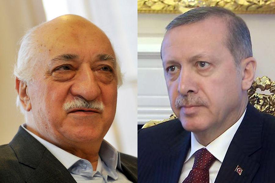 Ο Έρντογάν ζητά από τις ΗΠΑ να εκδώσουν τη «Νέμεση» του