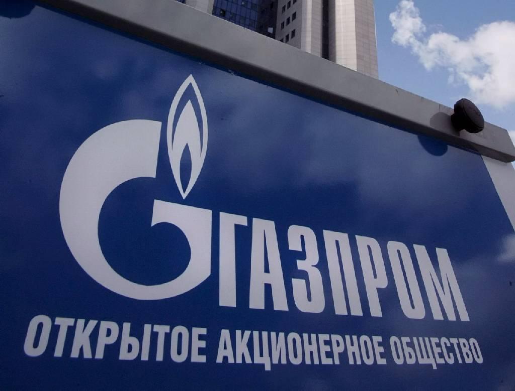 Πωλήσεις 105 δισ. ευρώ για την Gazprom που ανησυχεί για τις κυρώσεις