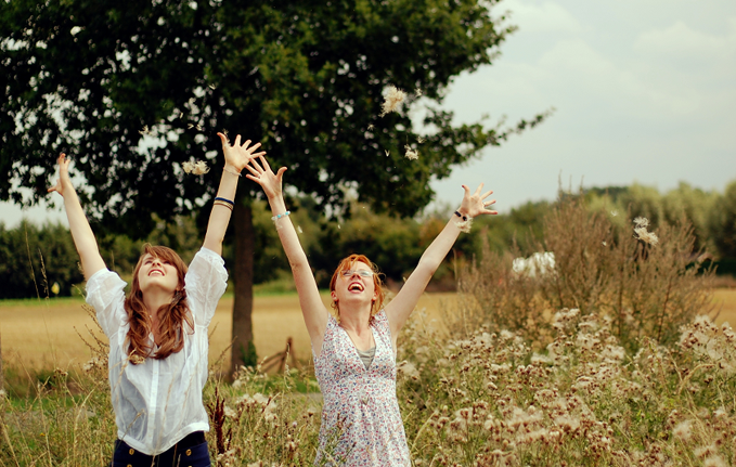 Τα δέκα βήματα της ευτυχίας