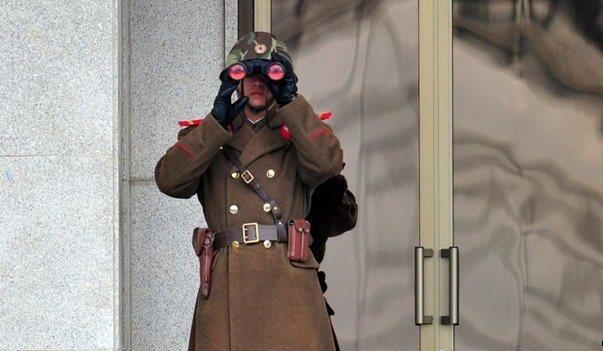 Ασκήσεις πυροβολικού κοντά στα σύνορα Βόρειας και Νότιας Κορέας