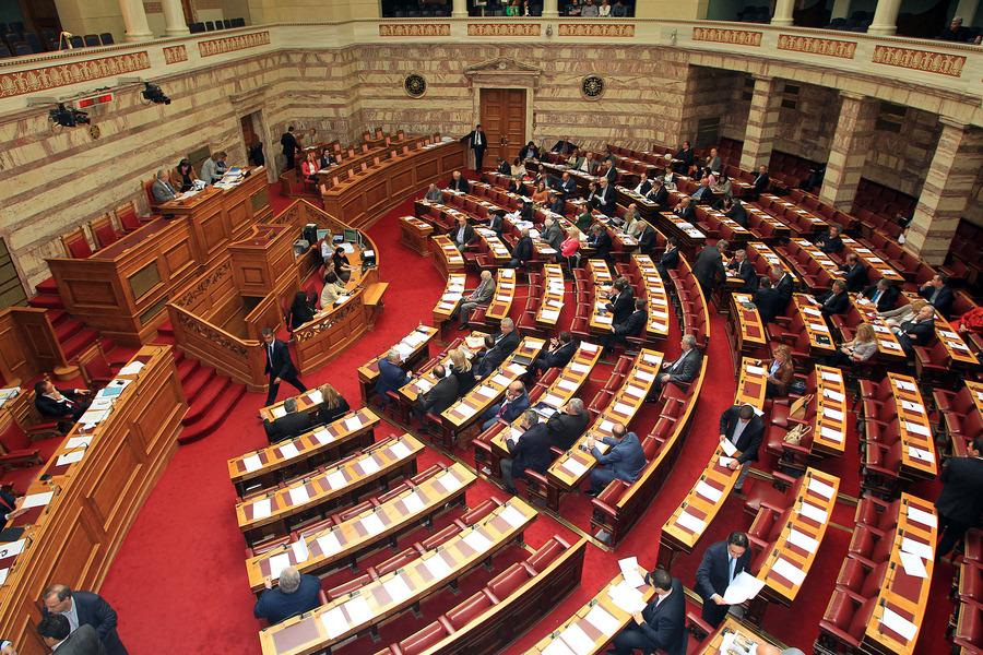 Σύσσωμη η αντιπολίτευση ζητά σύγκληση της Ολομέλειας