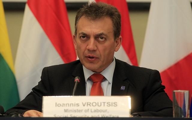Οι αλλαγές στο ασφαλιστικό στο επίκεντρο των συζητήσεων με την Τρόικα