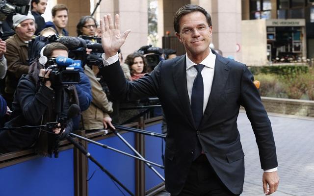 Ο Ολλανδός πρωθυπουργός έχει «κότσια»