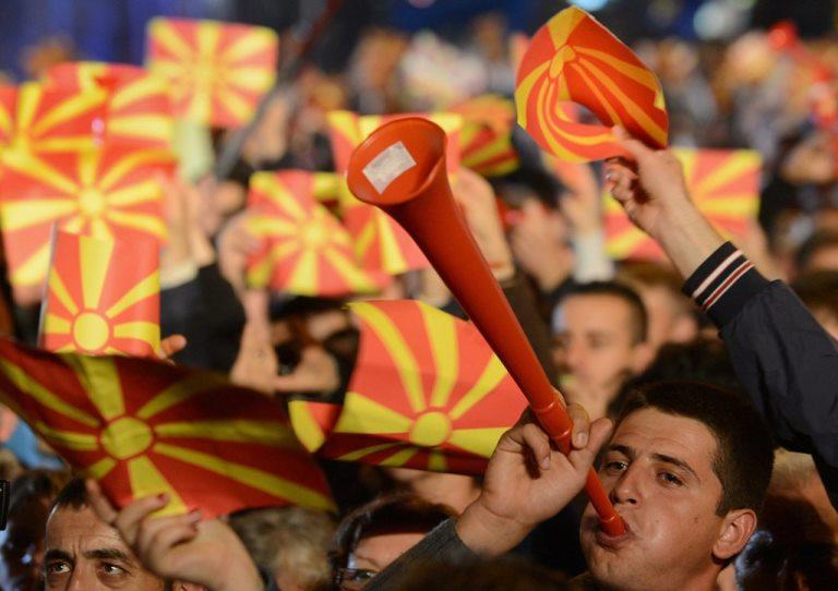 ΠΓΔΜ: Καταγγελίες για παραποίηση του αποτελέσματος των εκλογών