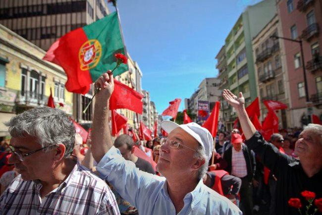 Αυξάνεται ο κατώτατος μισθός στην Πορτογαλία
