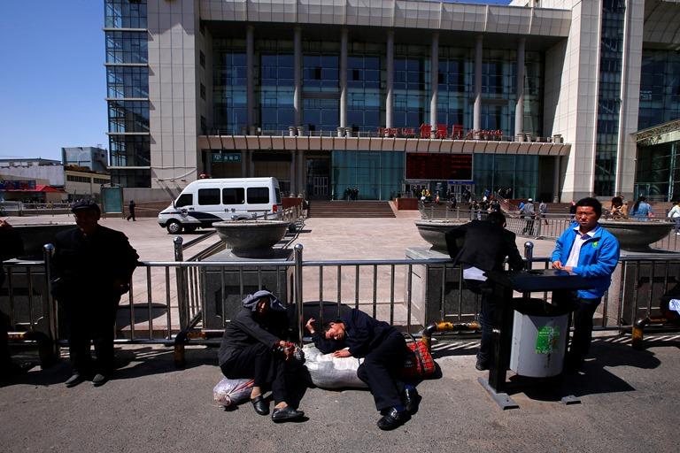 Βομβιστική επίθεση με νεκρούς στην Κίνα