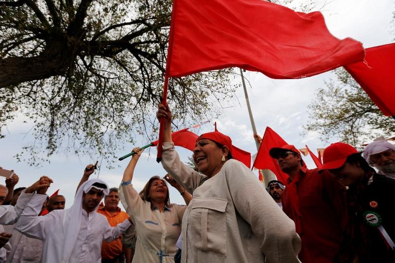 Πως γιορτάστηκε η Εργατική Πρωτομαγιά στον κόσμο