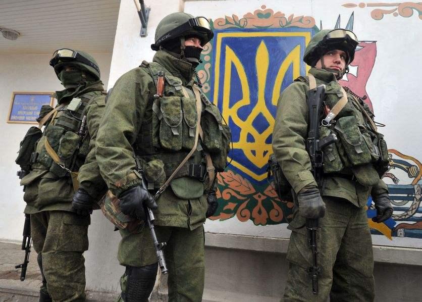 Κρατείται στις φυλακές Ρώσος διπλωμάτης