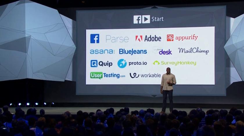 Το Facebook επιλέγει την ελληνική Workable για να βοηθήσει startups!