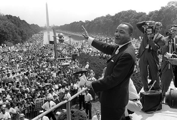 Οι διαδηλώσεις που άλλαξαν τον κόσμο