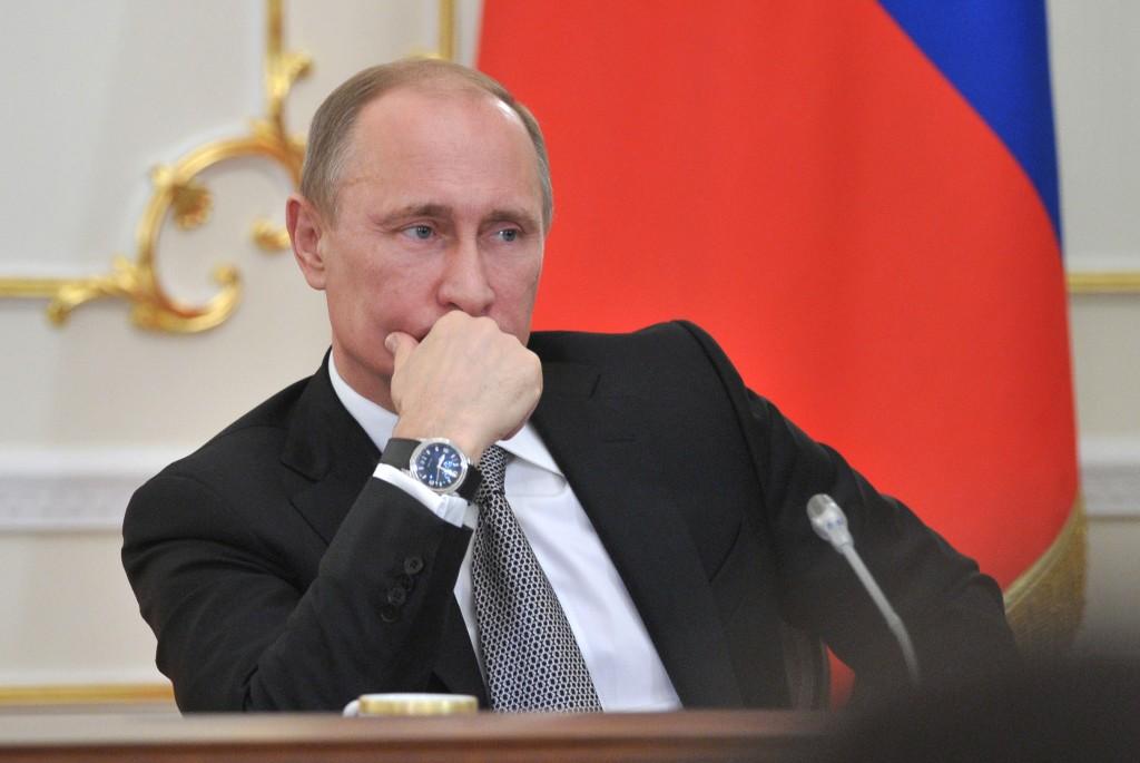 Ρωσία: H Ουκρανία «σκοτώνει» τη συμφωνία της Γενεύης