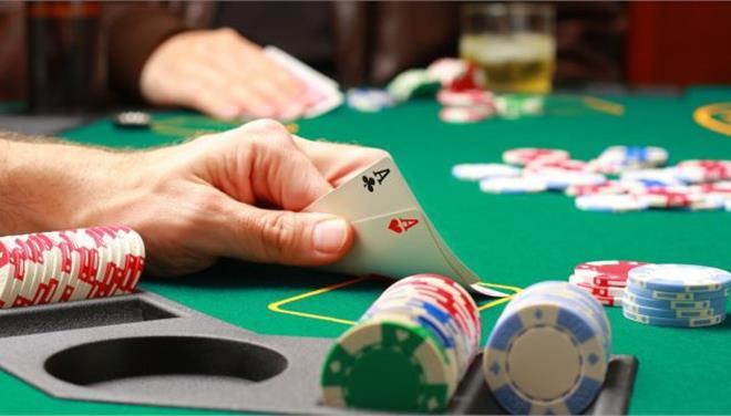 Όταν οι μεγάλοι παίχτες των καζίνο «διδάσκουν» τους επενδυτές
