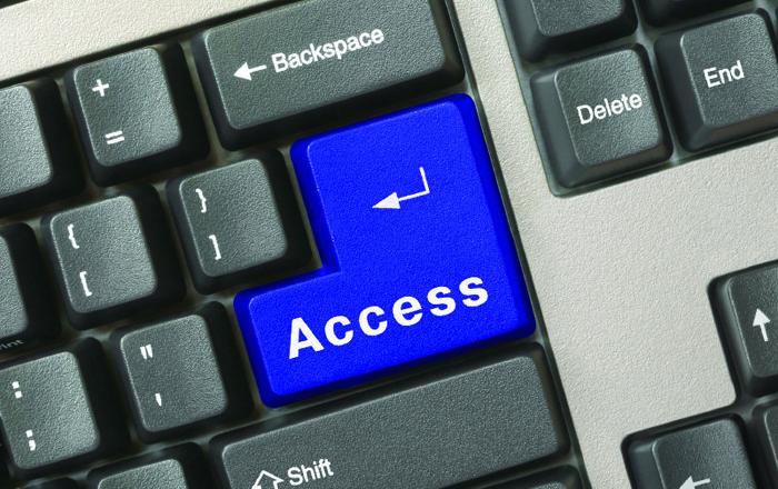 Ενιαία πρόσβαση στις ηλεκτρονικές υπηρεσίες του δημοσίου
