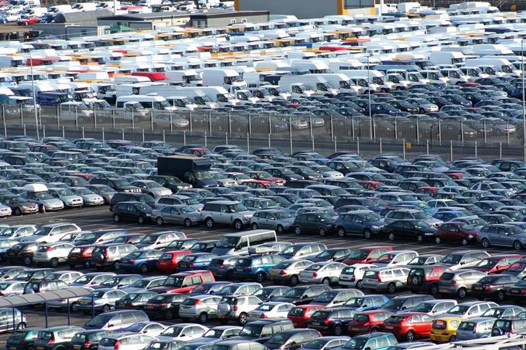 Ψάχνετε που παρκάρετε; Η Google ξέρει